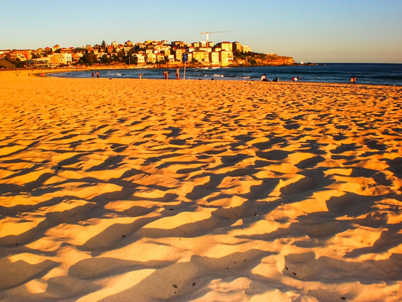 Are areas like Bondi really feasible for buyers with less than a million dollars?