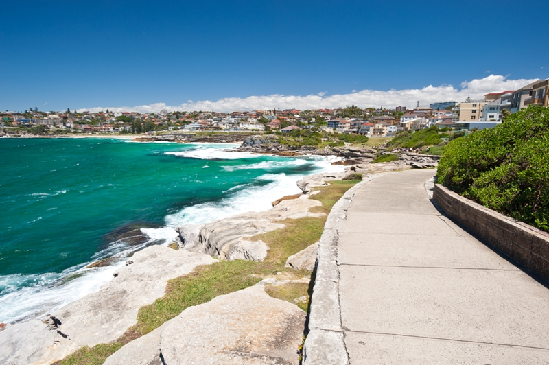 Bondi is an area targeted by many, many renters.