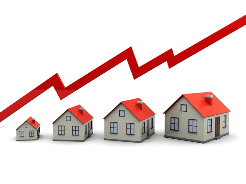 Is there an end in sight for house price increases in Sydney?