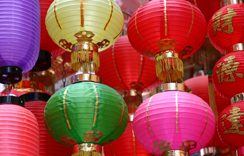 Chinese New Year is a huge time for overseas buyers in Sydney.
