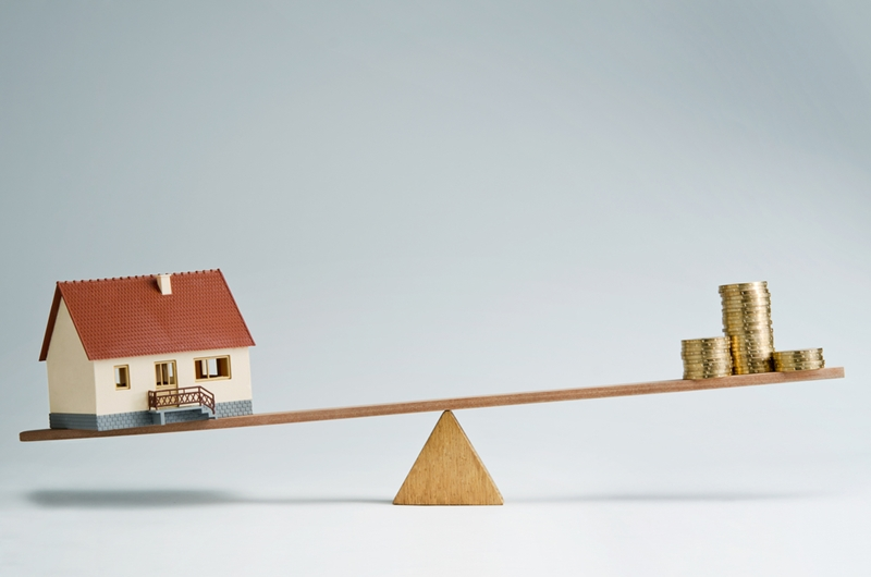 Could higher interest rates unbalance your home loan?