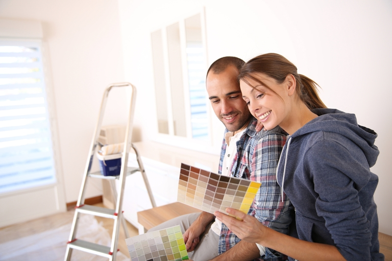 What kind of renovations will you look at for your strata property?