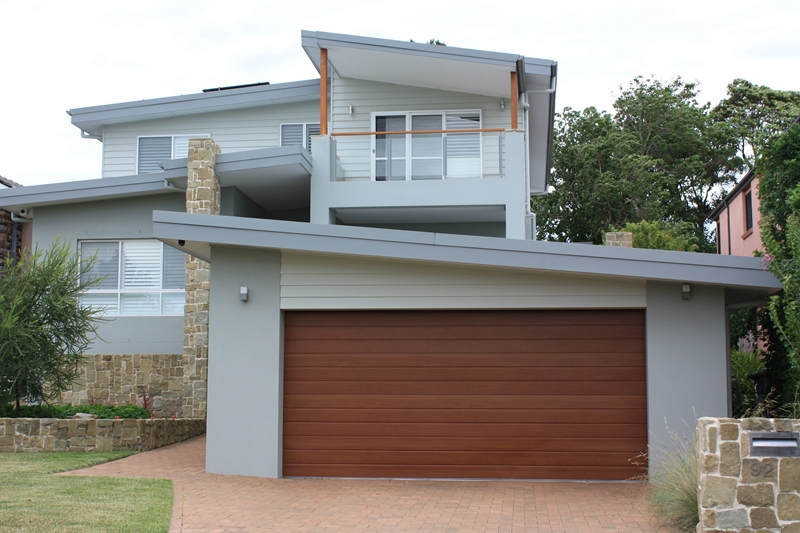 What kind of homes do you usually find on the Northern Beaches?